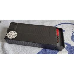 Alimentation 62.5A USB